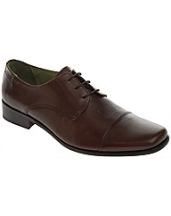 Walktall Lisbon Derby Shoe