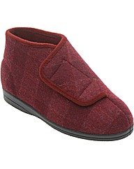 Cosyfeet Robert Bootee Slipper