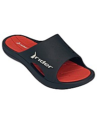 Rider Swim Mens slide  Flip Flop