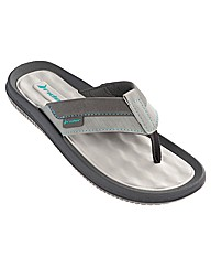 Rider Arrow Mens Thong  Flip Flop