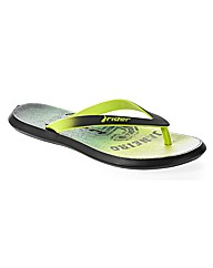 Rider Energy Mens Thong  Flip Flop