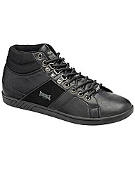 Lonsdale Bewcastle High Top Mens Trainer
