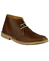Cotswold Kalahari Leather Dessert Boot