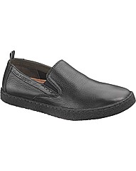 Hush Puppies Lockout Slip On PL Shoe