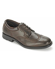 Rockport Essential Dt Waterproof Wingtip