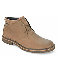 Rockport Ledge Hill Waterproof Chukka