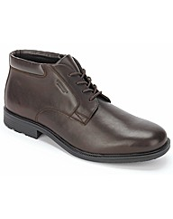 Rockport Essential Det Waterproof Chukka