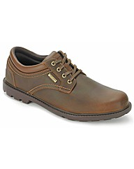 Rockport Rugged Bucks Waterproof Plain
