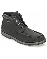 Rockport Rugged Bucks Waterproof Moc