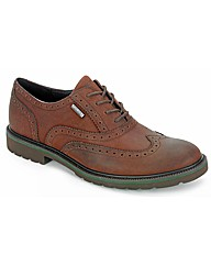 Rockport Ledge Hill Waterproof Wingtip