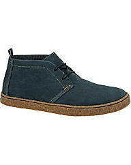 Hush Puppies Lockout Chukka PL Boot