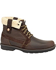Hush Puppies Freight Boot PL Lace Up