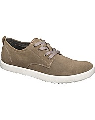Hush Puppies Roadside Oxford PL Lace Up