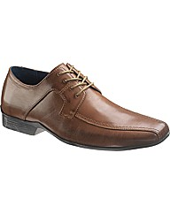 Hush Puppies Moderna Oxford BK Lace Up