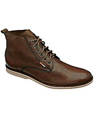 Frank Wright Mortimer II Leather Boot