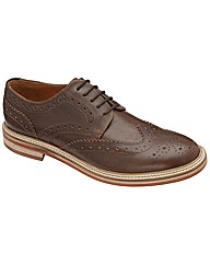 Frank Wright Fry Leather Brogue