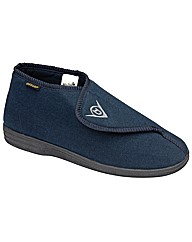 Dunlop Albert Velcro Slipper