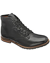 Frank Wright Lucas Leather Boot