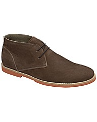 Frank Wright Bridges III Desert Boot