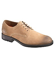 Hush Puppies Plane Oxford PL Lace Up