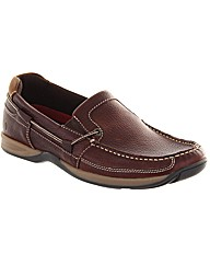 Bowker Slip On Boat Shoe