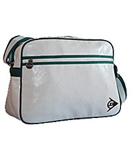 Dunlop classic retro shoulder bag