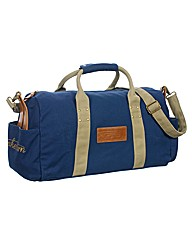 Mens Barrow Holdall Canvas