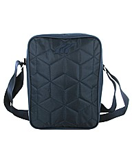 Boxfresh Clyde Quilted Flight Bag