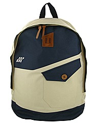 Boxfresh Bolden Pocket Backpack