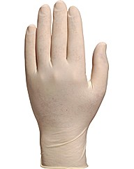 Venitex Latex Disposable Glove