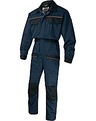 Mach Corporate Coveralls