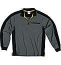 Mach Spirit long sleeved polo