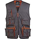 Mach 2 Work Vest