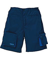 Mach 2 Work Shorts
