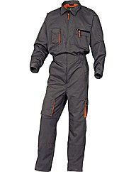 Mach 2 Boilersuit