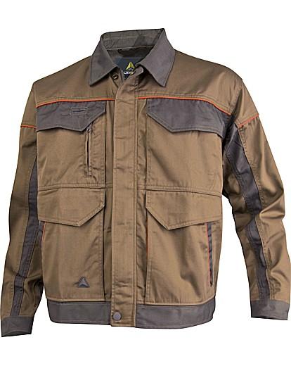 Mach 2 Corporate jacket