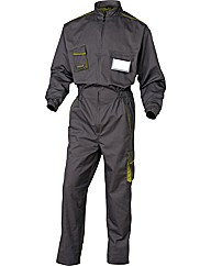 Panostyle one zip boilersuit