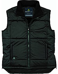 FIDJI fleece lined Bodywarmer