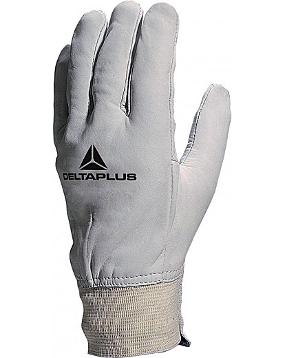 Deltaplus Full Grain Leather Glove.