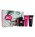 Omg 100ml Edt 4pc Gift Set for Her