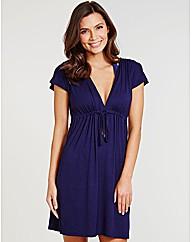 Venus Split Sleeve Jersey Cover Up