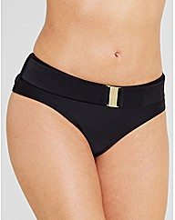 Britt Belted Brief