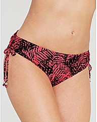 Congo Adjustable Side Bikini Brief