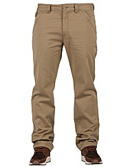 Mens Stone Creech Chinos