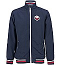 Mens Navy Froxen Inshore Jacket