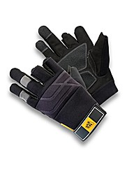 JCB Two Finger Multi-Task Glove