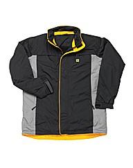 JCB Uttoxeter Site Jacket