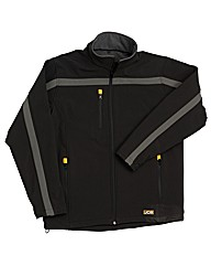JCB Tamworth Soft Shell Jacket