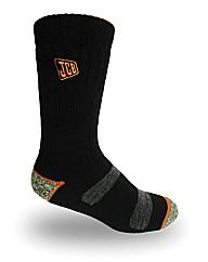 JCB Hanley Sock