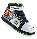 Moshi Monsters White Boot